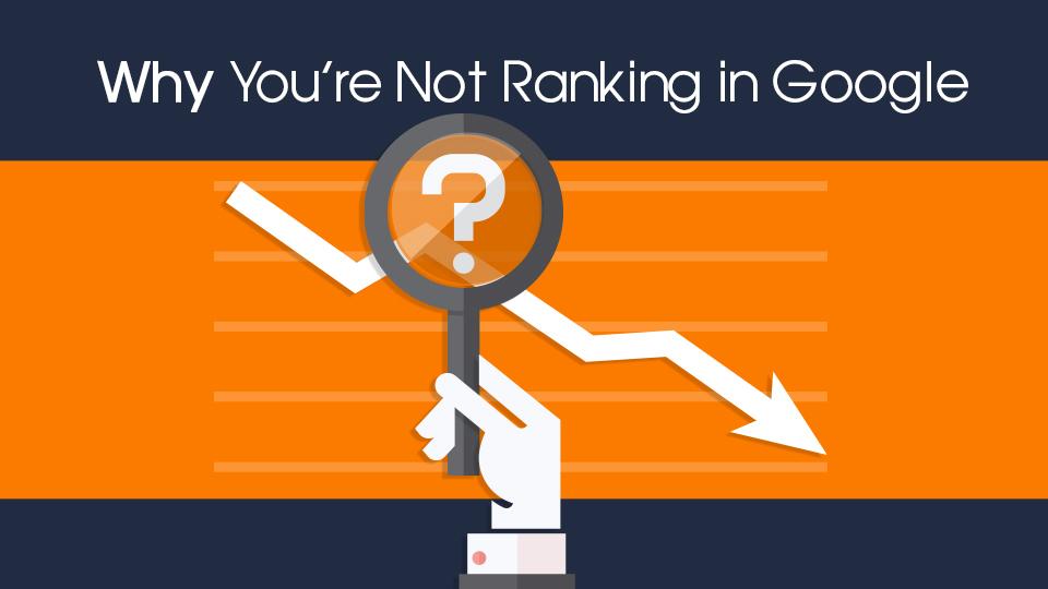 De Ce Site-ul Meu Nu Apare În Rezultatele De Căutare Pe Google?
