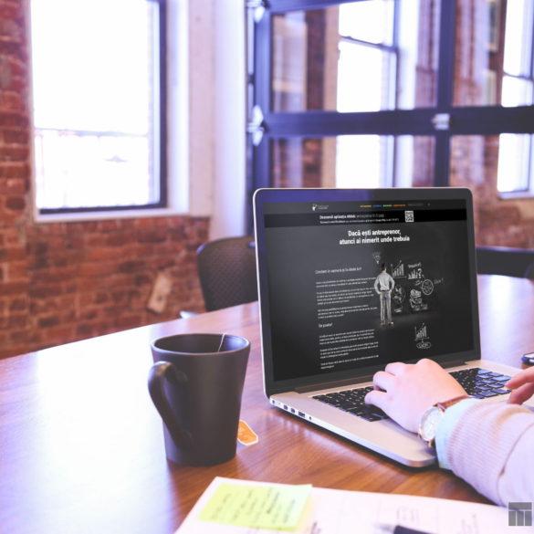 Web Design Bucuresti - Asociatia Nationala a Antreprenorilor (anaa.ro)