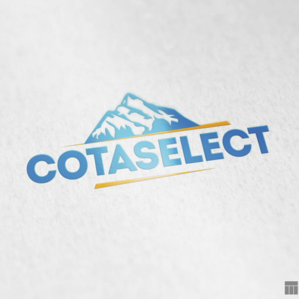 Web Design Bucuresti - Cota Select Logo