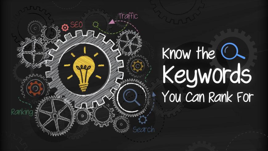 Clasificarea (Ranking) versus cautarea cuvantului cheie