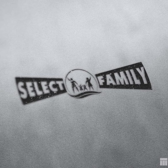 Web Design Bucuresti - Select Family Logo
