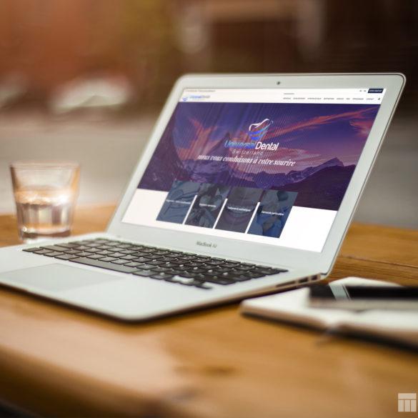 Web Design Bucuresti - Universal Dental (universaldental.ch)