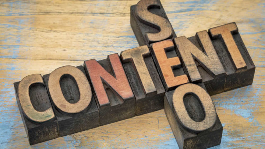 Content Marketing: Using SEO for Better Exposure