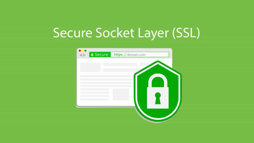 SSL Certificates Offer Website Security