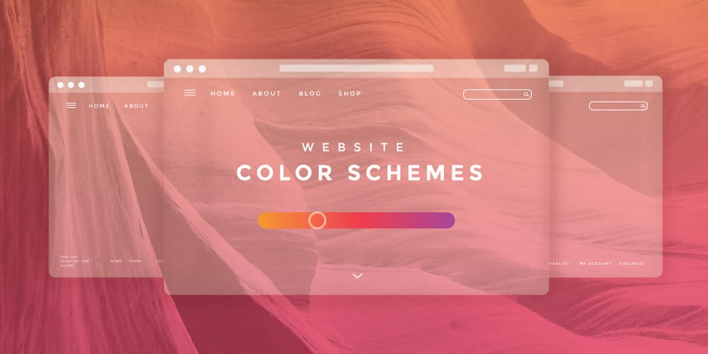 What colour combination should I use in my website and how it will help your visitors on the long run