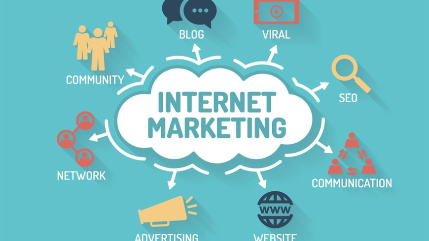 Consider These Ideas To Get Started With Internet Marketing