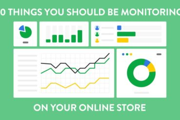 10 things you should be monitoring on your website