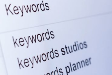 Are You Sure You Are Selecting The Right Keywords?
