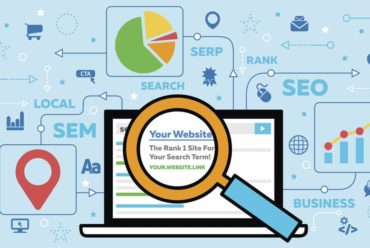 Improving the Search Engine Rankings of Your Blog
