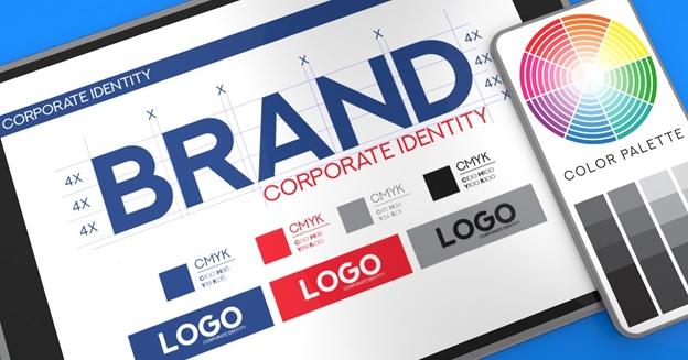 how to design brand logo